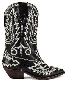 Duerto Boot Isabel Marant $405