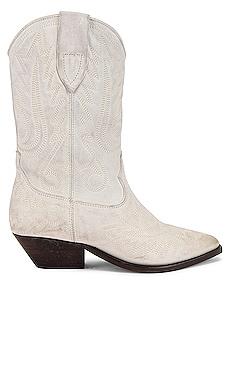 Duerto Boot Isabel Marant $693