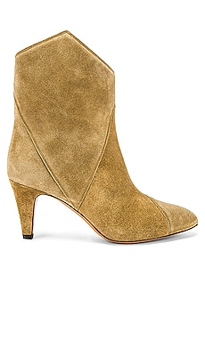 Demka Bootie Isabel Marant $317 Collections
