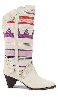 Leesta Boot Isabel Marant $585 Collections