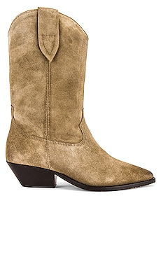 Duerto Boot Isabel Marant $790 NEW
