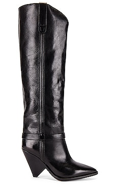Lenskee Boot Isabel Marant $1,590 Collections