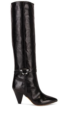 Learl Boot Isabel Marant $1,695 Collections