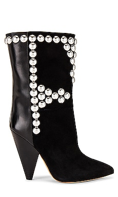 Layo Bootie Isabel Marant $1,770 Collections