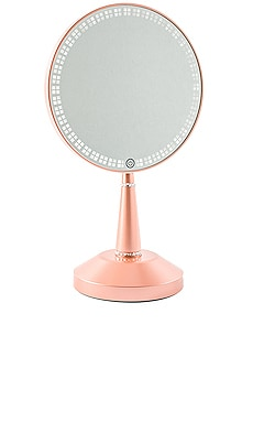 Bijou LED Hand Mirror with Charging Stand Impressions Vanity $79