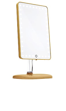 Touch Pro LED Makeup Mirror with Bluetooth Impressions Vanity $159