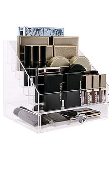 Diamond Collection Palette Organizer Impressions Vanity $79