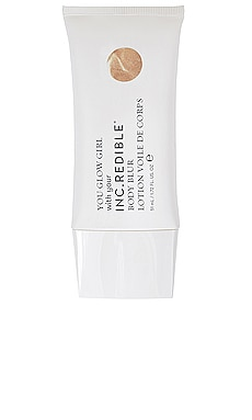 You Glow Girl Non-Transfer Body Blur INC.redible $15 NOVEDADES
