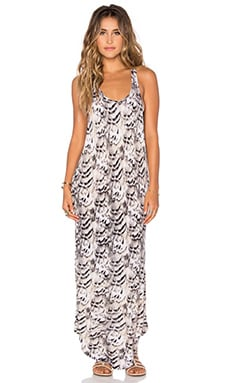Taos Cover Up Tank Dress