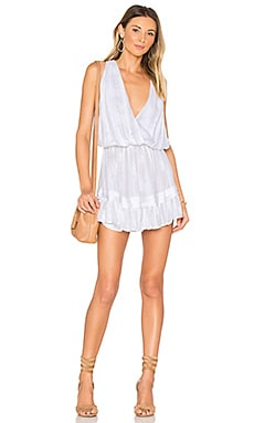 Balmy Mini Dress