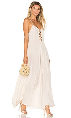 Imagine Maxi Dress in Desert
