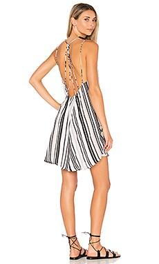 Zapa Dress