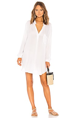Current Long Sleeve Tunic Indah $106
