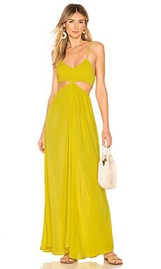Innocence Maxi Dress Indah $158