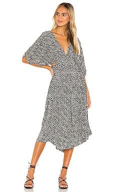 Amerta Midi Dress Indah $207