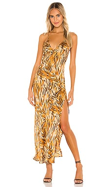 Danielle Maxi Dress Indah $133