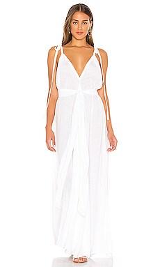 Vivian Maxi Dress Indah $202