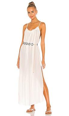 Платье yasmine - Indah Прямое и свободное фото