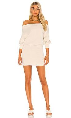 Babyruth Mini Dress Indah $128