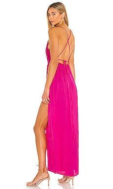 River Maxi Dress Indah $176 BEST SELLER