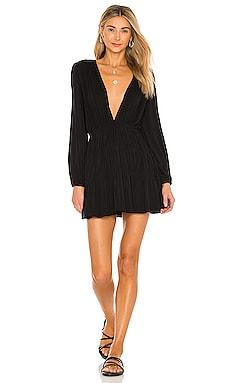 Francesca Mini Dress Indah $136 BEST SELLER