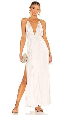 River Maxi Dress Indah $176