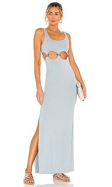 Avien Maxi Dress Indah $136