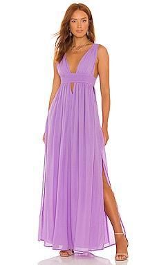 Anjeli Maxi Dress Indah $196