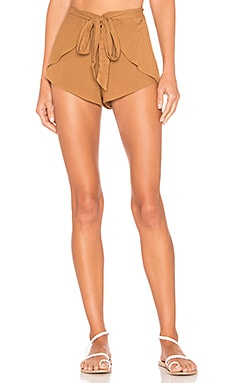 Palm Wrap Short Indah $92