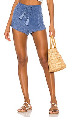 Delphi Woodstock Short Indah $32 (FINAL SALE)