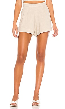 Fleur High Waist Short Indah $106 BEST SELLER