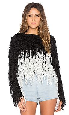 Joi Shag Pullover