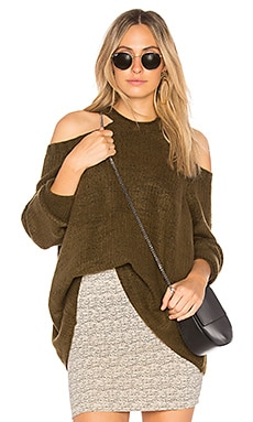 Ambrosia Sweater
