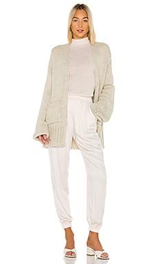 Cayenne Oversize Cardigan Indah $150