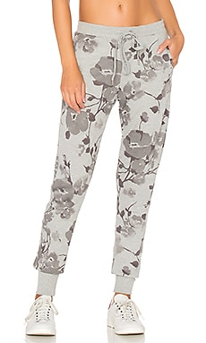 Cold Beer Sweatpant en Misty Poppy
