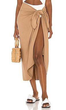 Sarong Skirt Indah $64