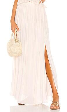 Andi Maxi Skirt Indah $123
