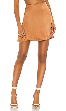 Dandelion Mini Skirt Indah $79