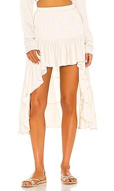 Chine Skirt Indah $172