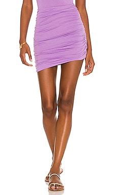 Cori Mini Skirt Indah $66