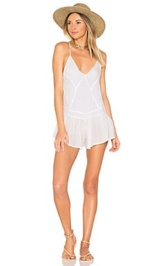 Breeze Romper