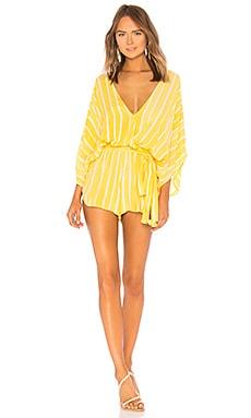 Sunday Kimono Romper Indah $132