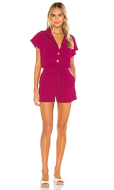 Tess Playsuit Indah $189 NEW ARRIVAL