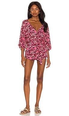 Sunday Kimono Romper Indah $167