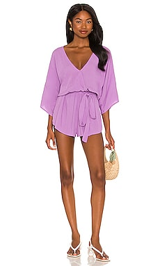Sunday Kimono Romper Indah $150