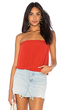 Gemma Tube Top Indah $44 NEW ARRIVAL
