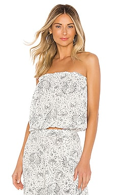 Gemma Tube Top Indah $55 NEW ARRIVAL