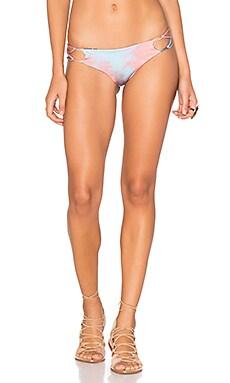Sasa Tie Dye Bikini Bottom