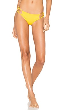 Sasa Criss Cross Bottoms en Marigold