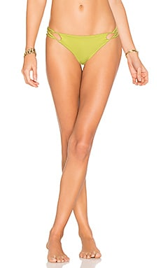 Sasa Skimpy Bottom in Lemon